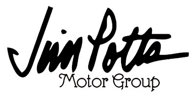 Jim Potts Motor Group Logo